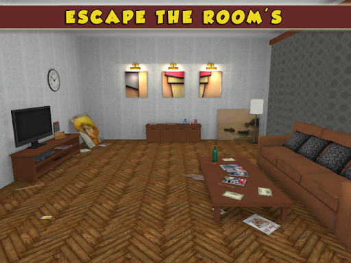 Can you escape 3D 3.2.1 screenshots 6