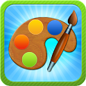 Drawing Book for all ages icon