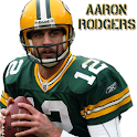 Aaron Rodgers All Access logo