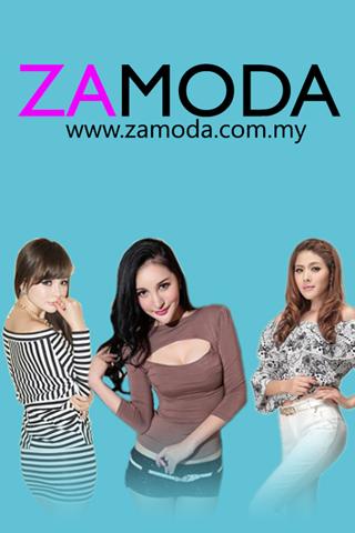 Zamoda Fashion