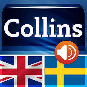 English<>Swedish Dictionary Icon