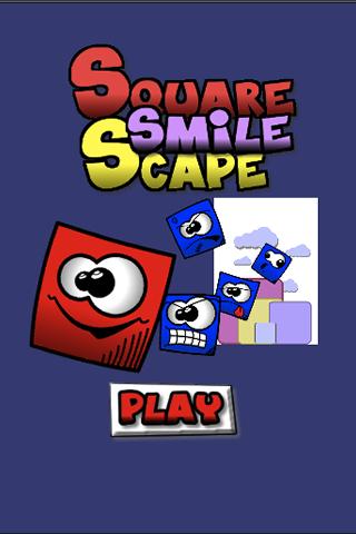 Square Smile Scape