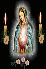 Virgin Mary Prayer Live Wallpa