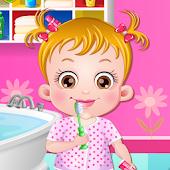 Jeux de filles bébé