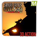 Good Guys Village Ops 3d 2014 icon