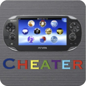 PS Vita Cheater