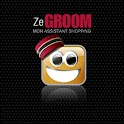 ZeGROOM logo