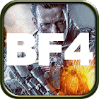 Unofficial Battlefield 4 News icon