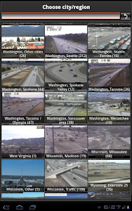 Cameras US - Traffic cams USA screenshot 17