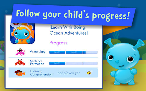 Kids Preschool Learning Games - screenshot thumbnail