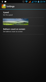 Hot Air Balloon Free- screenshot thumbnail
