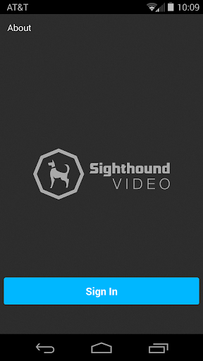 Sighthound Video