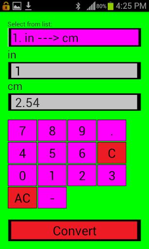SolveApp Scientific Calculator
