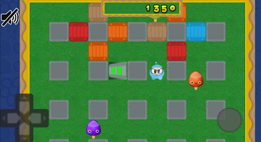【免費策略App】Bomber Balloon Man-APP點子