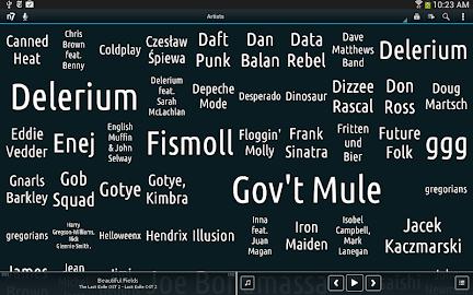 n7player Music Player Unlocker Screenshot 15