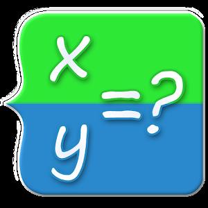 方程系統求解 LOGO-APP點子