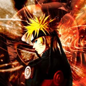 Naruto Sasuke Live Wallpaper APK