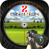 Sniper Shooting Specialists 2