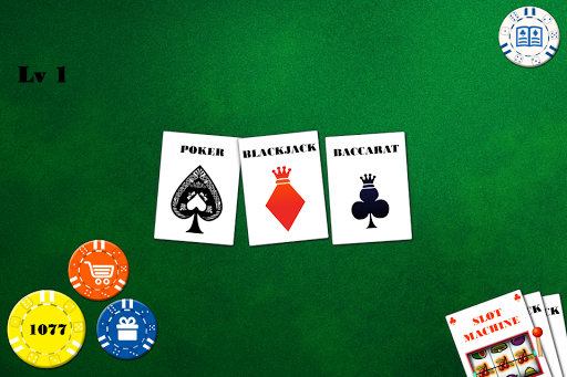 Poker by Orgajja