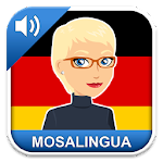Learn German with MosaLingua v8.51