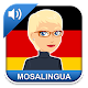 Learn German with MosaLingua v8.51