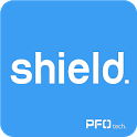 PFO Shield Personal Safety icon