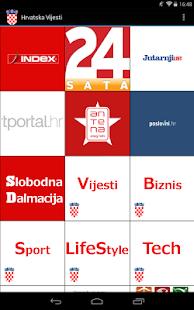 Hrvatska Vijesti ★Croatia News