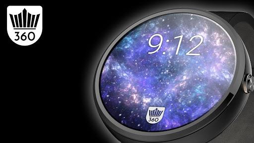 怎樣主題個人化App?簡單好用Hyper Nebula Watch Face視覺設計App客製化