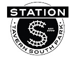 Logo for Station Tavern