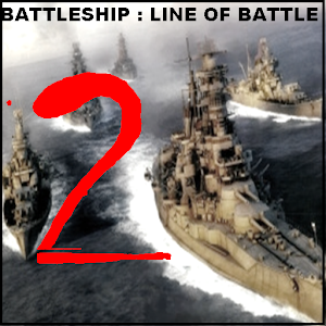 Battleship : Line Of Battle 2 for PC and MAC