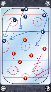 Ice Hockey Board