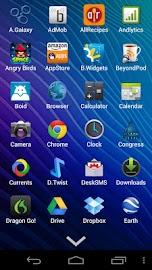 AppDrawer (MIUI App Drawer) Screenshot 4
