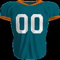 Miami Dolphins News logo