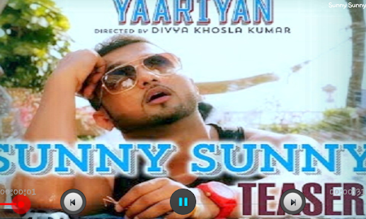 yaarian ringtone - screenshot thumbnail