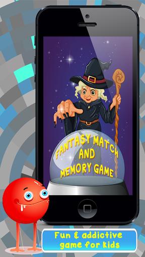 BEST CREATIVE Memory games