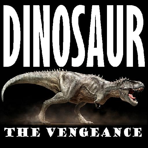 Dinosaur : The Vengeance