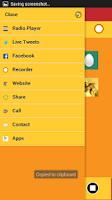Screenshot of Kameme Radio