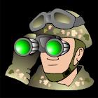 Forward Observer icon