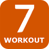 7 minute Workout + videos