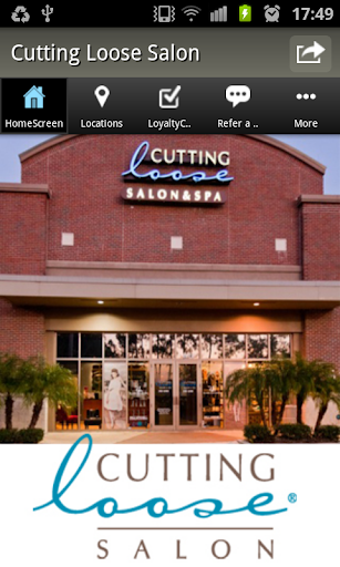 Cutting Loose Salon