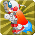Jetpack Rocketman icon