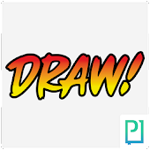 DRAW! Comic Books