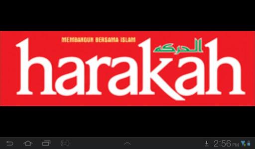 harakah news