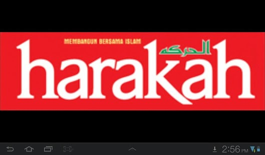 harakah news APK for Bluestacks