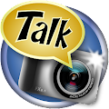 Photo talks: speech bubbles download