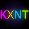 Go SMS Theme Neon Pixelz