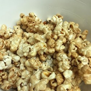 State Fair Kettle Corn Recipe