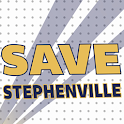 Save Stephenville icon