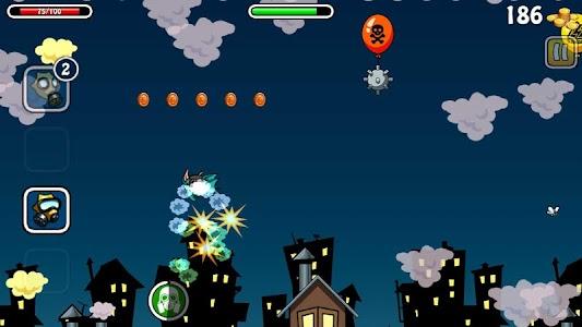 The Night Flier v1.2.0