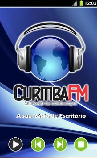 Rádio CuritibaFM 2.0
